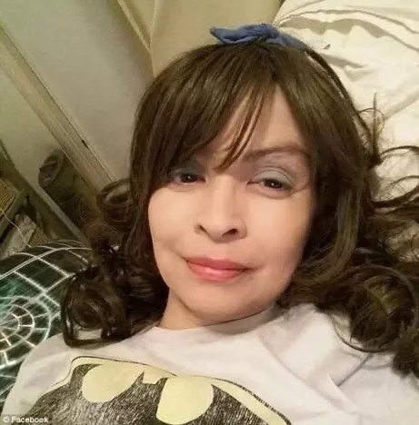 Vanessa Marquez Picture