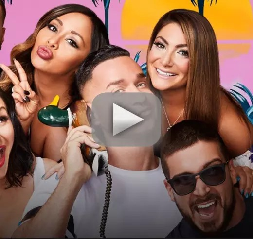 Jersey shore family vacation trailer shows how sh t will get rea