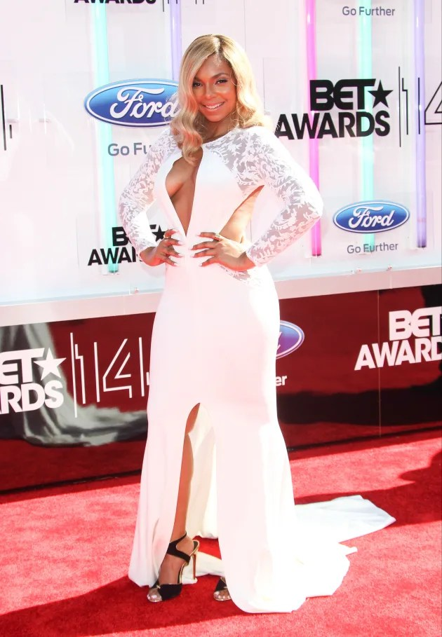 BET Awards 2014 Red Carpet Photos Page 3 The