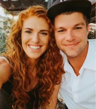 Audrey and Jeremy Roloff: Hello!