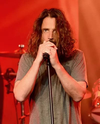 Chris Cornell Picture