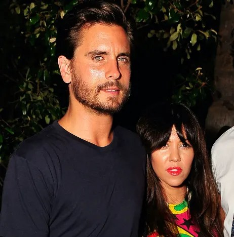 Scott Disick: PISSED About Kourtney Kardashian-Travis ...
