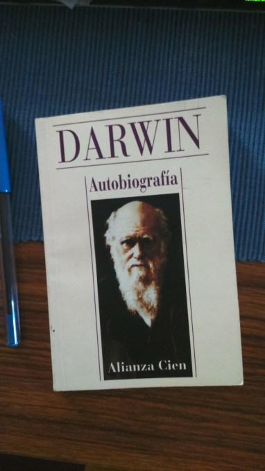 darwin-autobiografia