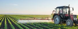 Toxic Tort Claims Associated With Fertilizers and Pesticides