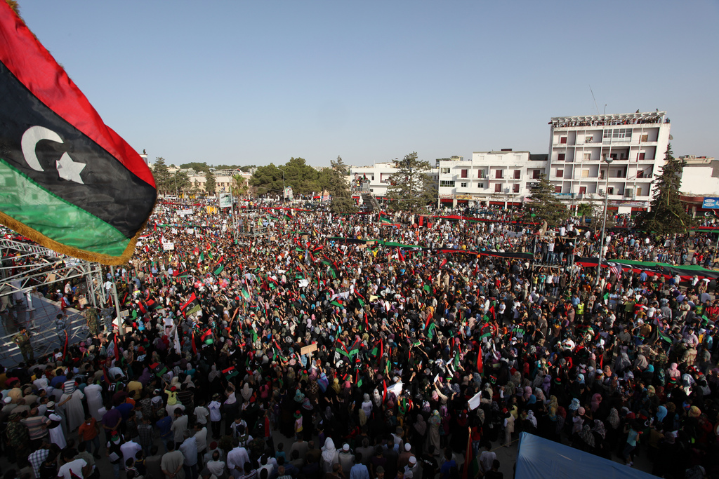 Libya agreement INKLINE