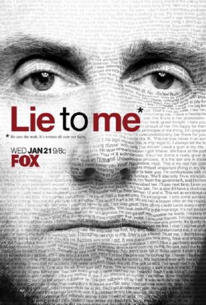 lie to me INKLINE