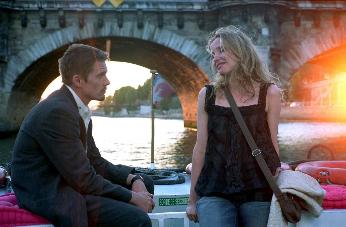 Before Sunset (2004) usa