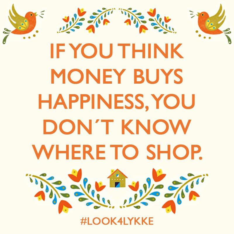 Look4Lykke book review INKLINE