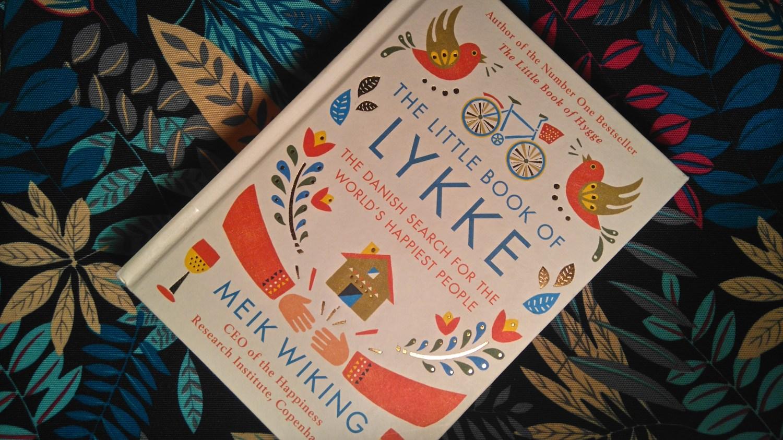 Lykke book review INKLINE