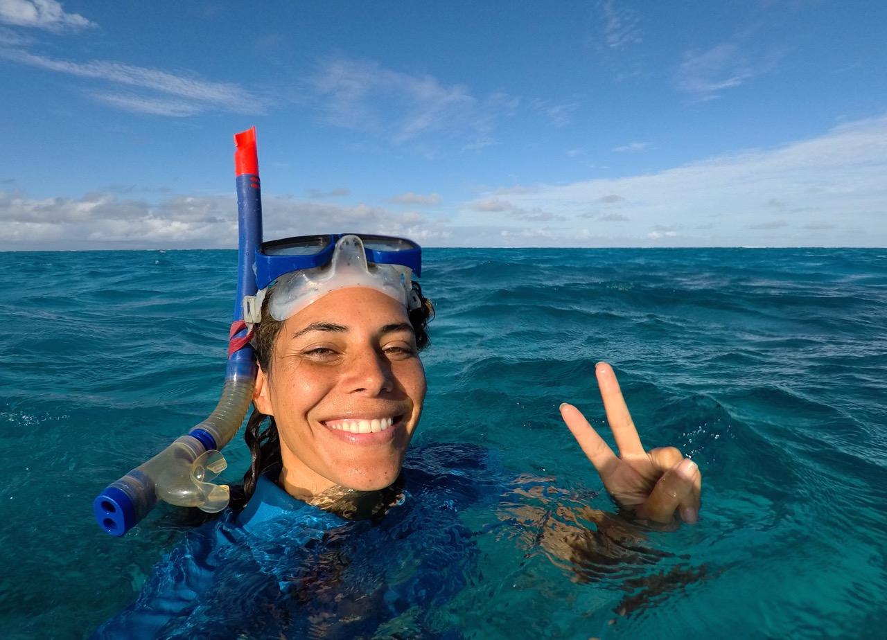 Litia Kirwin Loving Islands