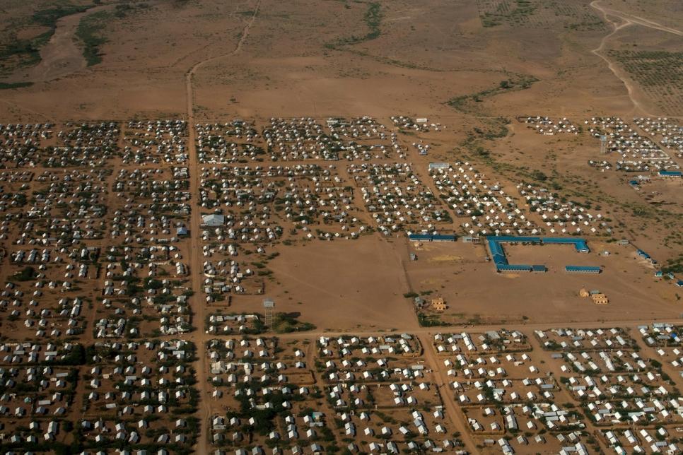 kakuma camp