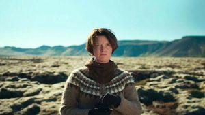 Woman at War: The eco-warrior we need