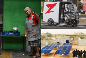 Ashden Awards 2021: Search for innovative climate solutions