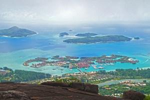 Seychelles islanders rally to save world's biggest seed
