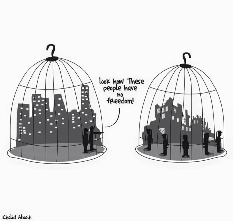 'Freedom'