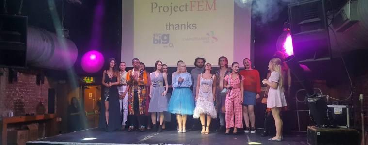ProjectFEM