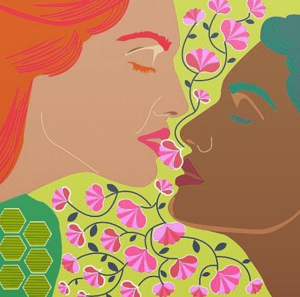 Art by Anusha Raichur