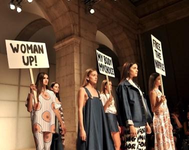 feminist fashion