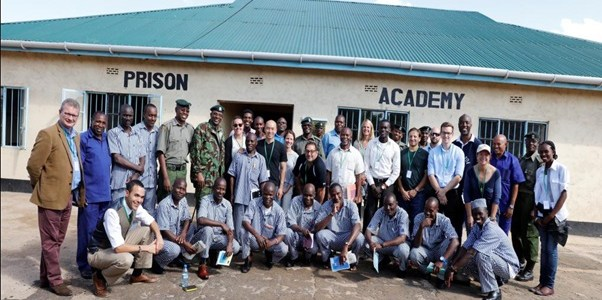 African Prisons Project