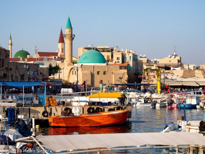 Port of Acre (Akko)