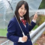 秋葉七海(モデル舞台女優)の経歴や出身高校は?超介さんのCM動画や私服画像もかわいい!