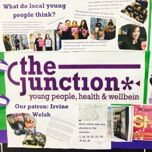 What do local young people think?