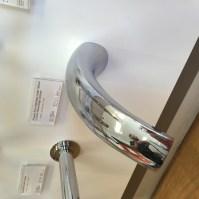 Reece plumbing: Phoenix flow wall outlet