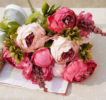 Artifical-flowers-peony-pink-peonies-fake-plants-artificial-the-little-flower-shop-florist-london-uk-delivery-faux-flowers-artificials-vintage-pink-artifical-bouquet