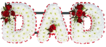 DAD FUNERAL ARRANGEMENT funeral flowers online the little flower shop sympathy flowers