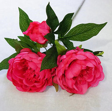 ARTIFICIAL peonies, artificial peony bouquet, the little flower shop florist london, uk delivery