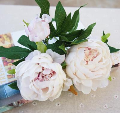 Artifical-flowers-peony-pink-peonies-fake-plants-artificial-the-little-flower-shop-florist-london-uk-delivery-faux-flowers-pink-multiple-3-purple-white