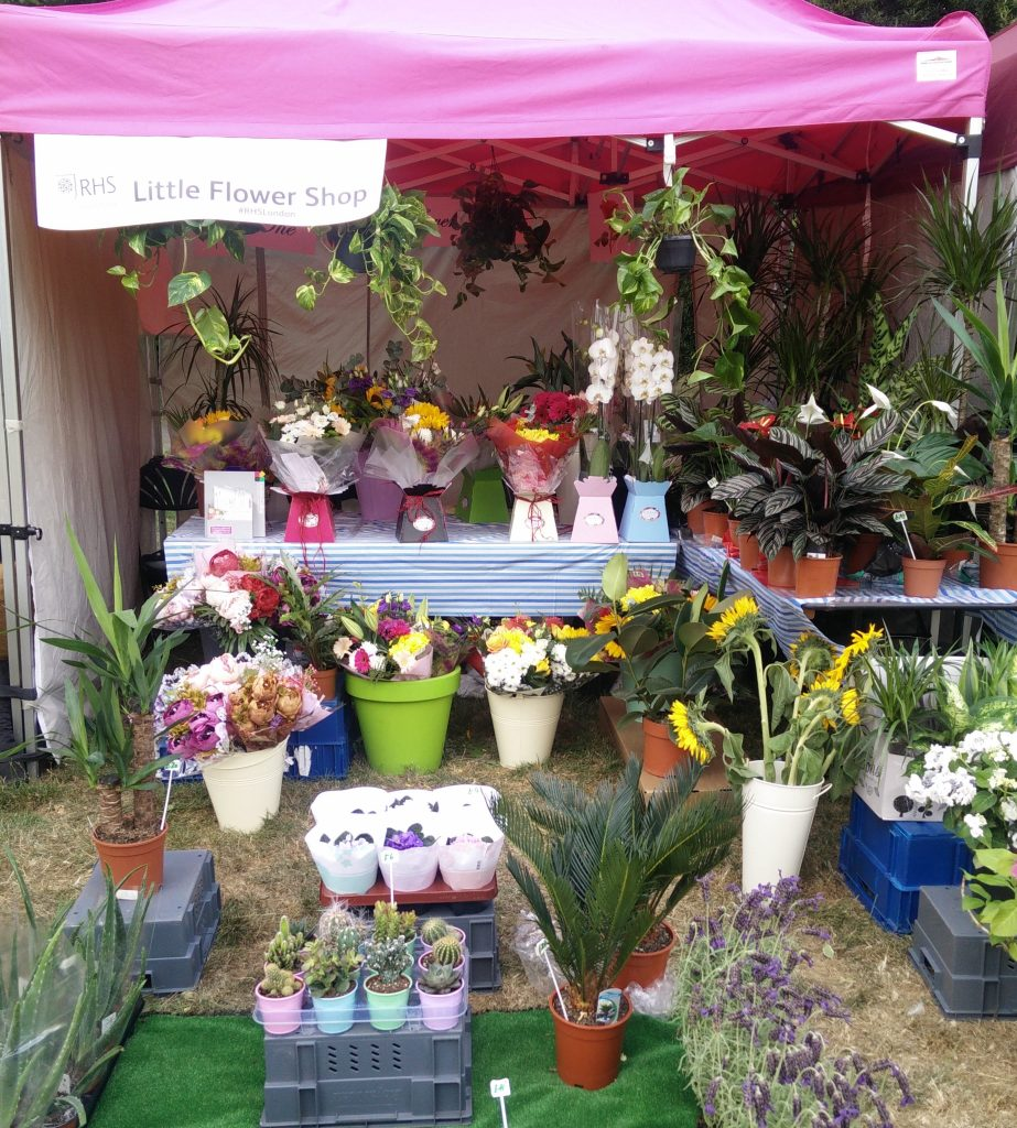 THE-LITTLE-FLOWER-SHOP-LONDON-FLORIST-LAMBETH-COUNTRY-SHOW-2018