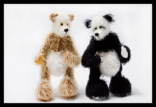 New bears available!