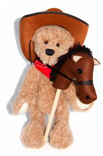 New Bear For Rivington