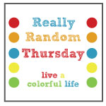 Live A Colorful Life