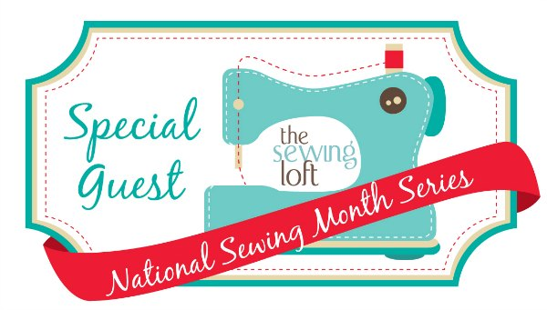 National Sewing Month – Make It Scrappy!