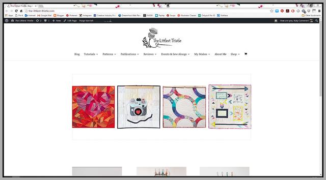 Happy New Site!