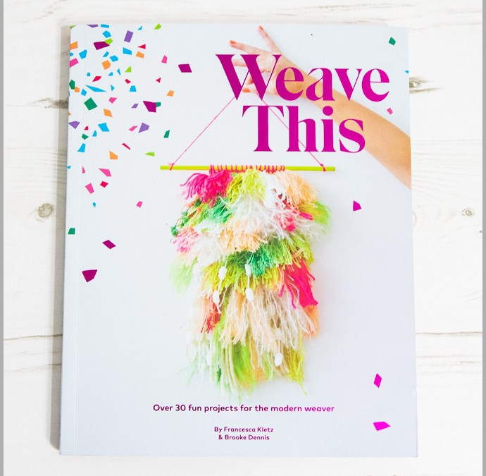 Book Review – Weave This