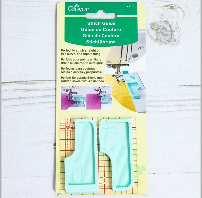 Clover Stitch Guide Review
