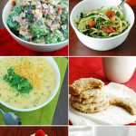 10 Most Popular Low Carb & Gluten Free Recipes of 2014