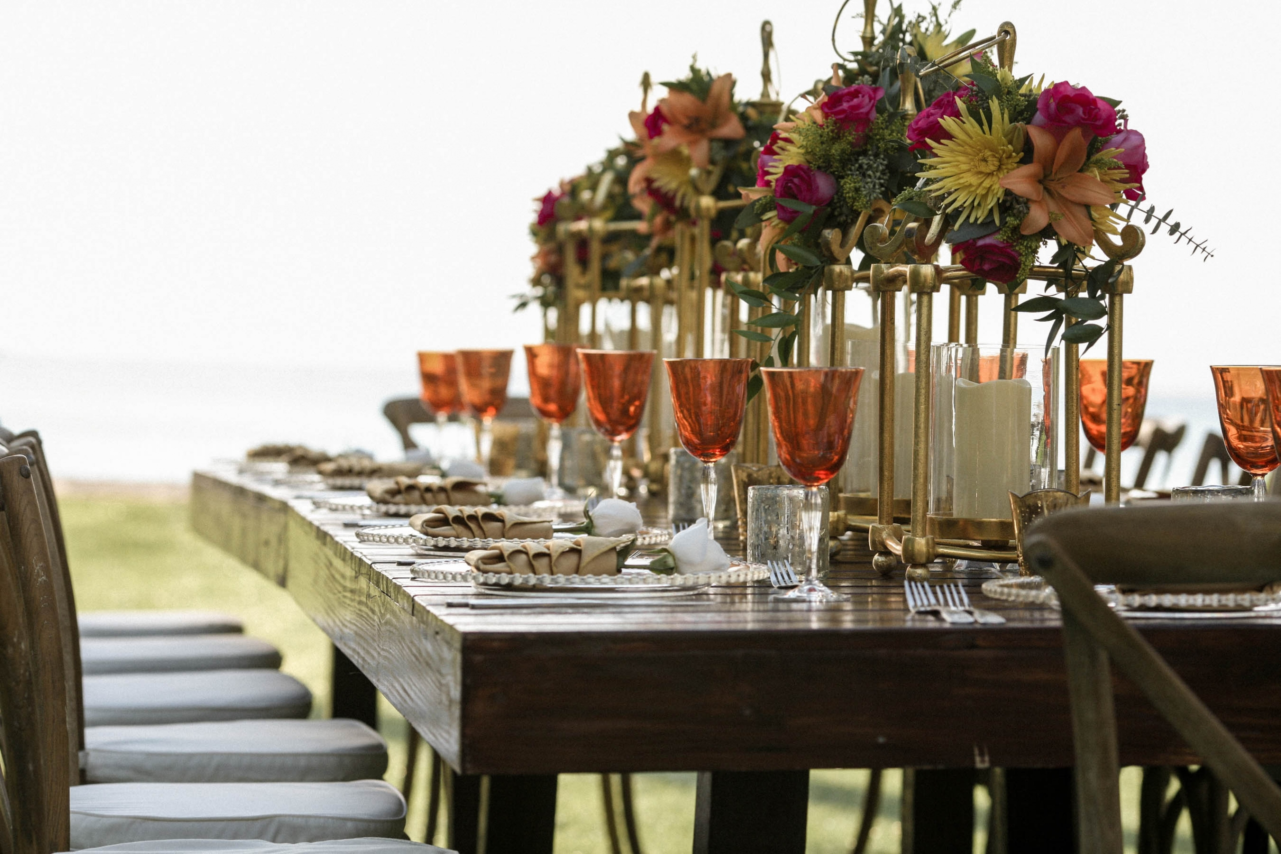 5 Things You Should Blow Your Indian Wedding Budget On