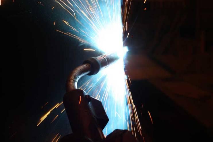 M&K Manufacturing Welding