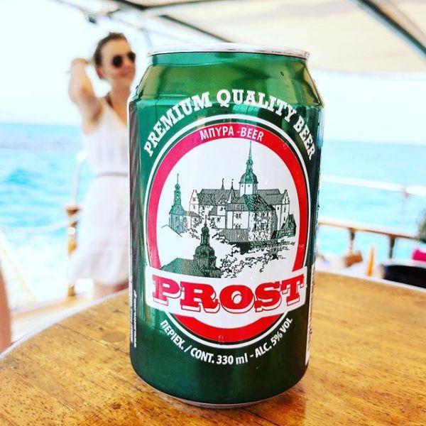 Premium Prost!