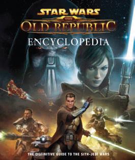 Скоро будет выпущена энциклопедия Star Wars: The Old Republic