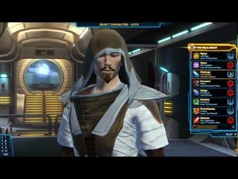 Дополнительные слоты персонажей появятся в игре