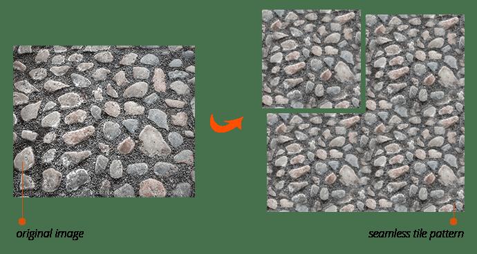 free seamless texture generator