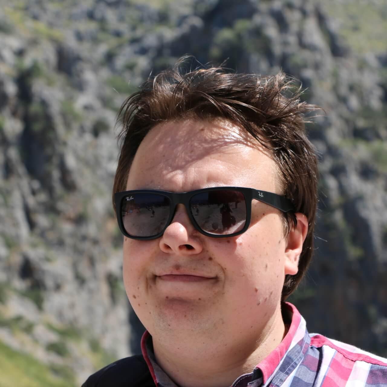 Stefan Christmann, Mallorca