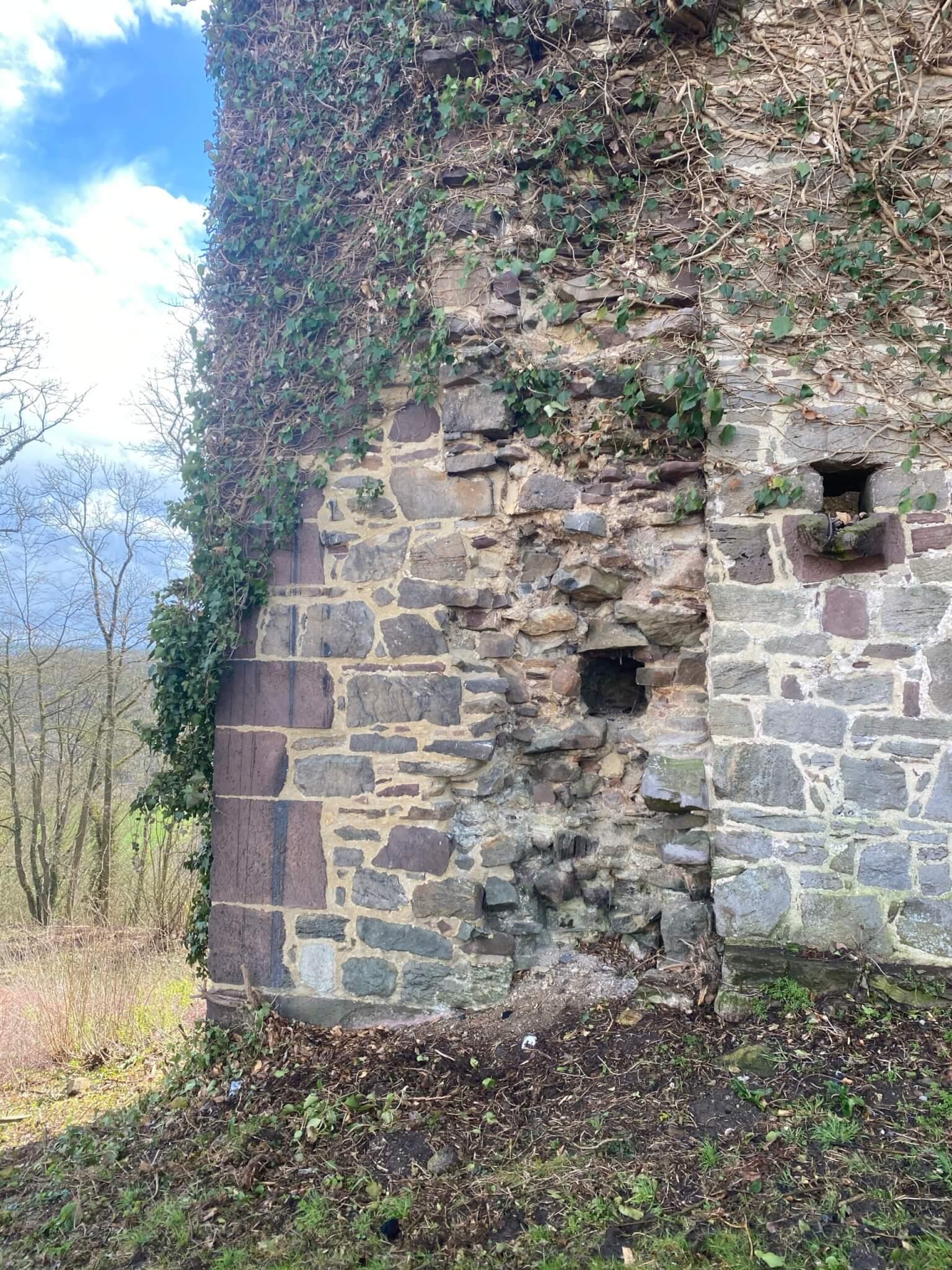 Burg Grebenstein