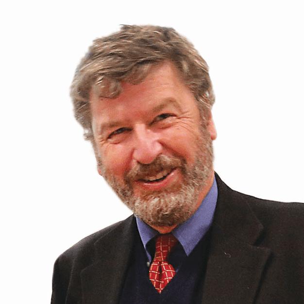 Richard Hodges