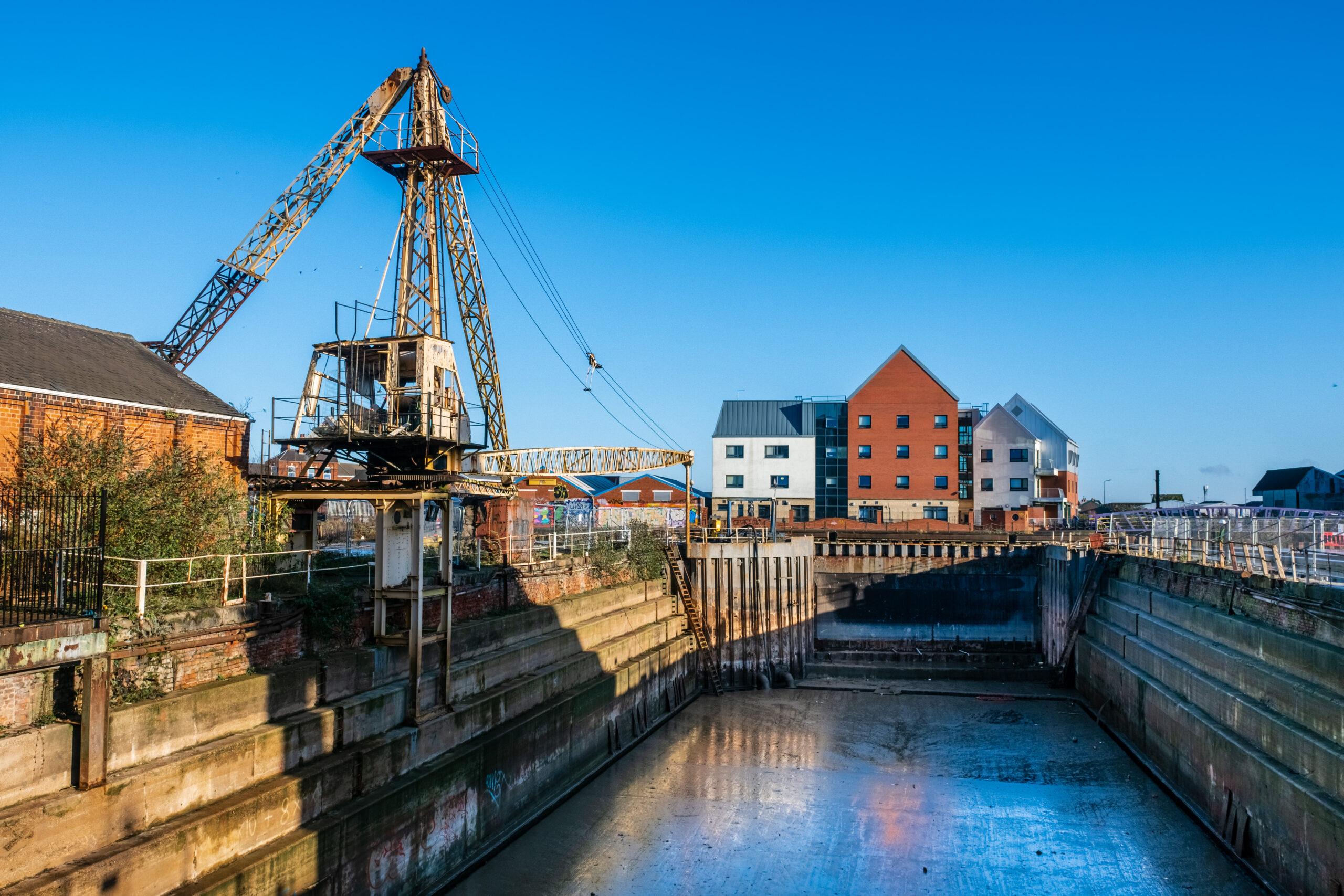 Contractors bid to deliver Hull's new maritime visitor centre